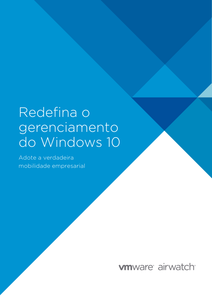 Redefine Windows 10 Management – POR