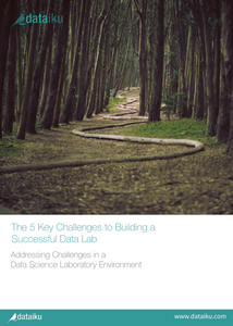 The 5 Key Challenges to Building a Successful Data Lab