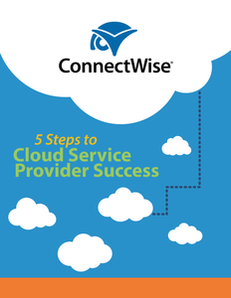 5 Steps to Cloud Service Provider Success