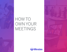 How to Own Your Meetings