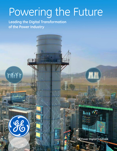 Powering the Future: Leading the Digital Transformation of the Power Industry