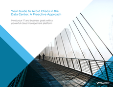 Your Guide to Avoid Chaos in the Data Center