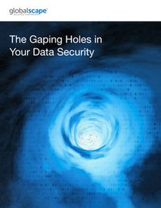 Top Three Gaping Holes in Your Data Security