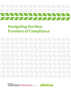 New frontiers of investment compliance