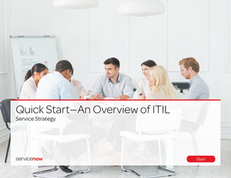 ITIL Overview eBook Series