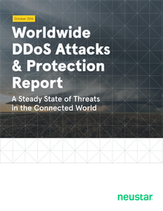 DDoS Attacks are Relentless. Sure You're Prepared?
