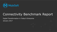 2017 Connectivity Benchmark Report