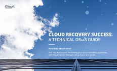 Test Your Disaster Recovery Plan Using Proven Best Practices