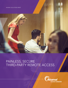 Painless, Secure Third-Party Access