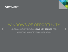 Windows of Opportunity: Five Key Trends for Windows 10
