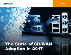 The State of SD-WAN Adoption in 2017