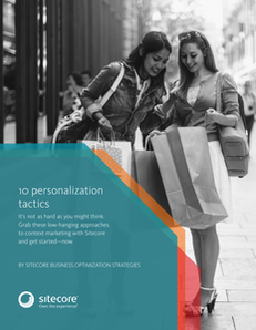 10 ways to personalize your customer experience—right now