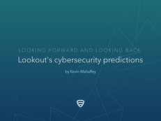 The Future of Enterprise Mobile Security: Predictions for 2016 and Beyond