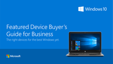 Featured Device Buyer's Guide for Business