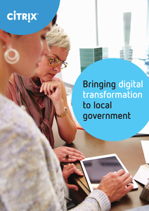 Bringing digital transformation to local government