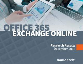 Research Shows Office 365 Surging, But Risks Remain