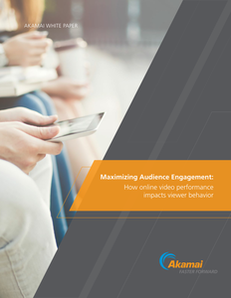Maximizing Audience Engagement: How online video performance impacts viewer behavior