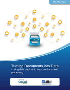 Turning Documents into Data