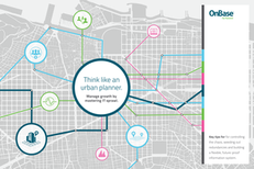 Want to take on IT sprawl? Start thinking like an urban planner.