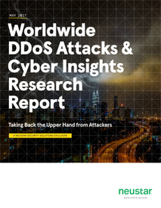 Worldwide DDos Attacks & Cyber Insights Research Report