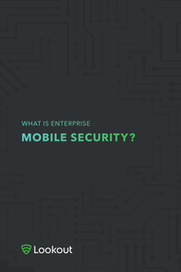 What is Enterprise Mobile Security?