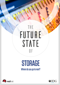 The Future State of Storage