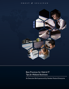 Best Practices for Hybrid IT Tips for Midsized Businesses