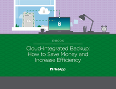 Cloud-Integrated Backup: How to Save Money and Increase Efficiency