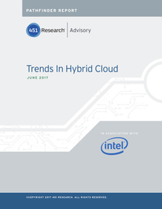 Trends In Hybrid Cloud