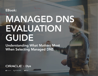 Managed DNS Evaluation Guide
