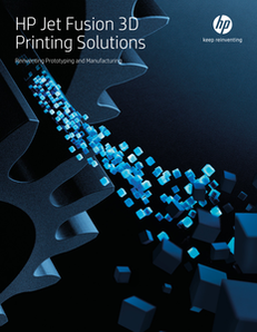 HP 3D Solutions Guide