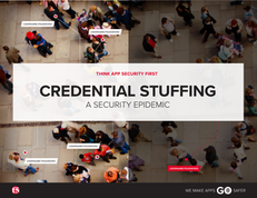 Credential Stuffing: A Security Epidemic