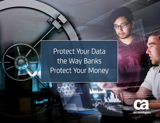 Protect Your Data eBook