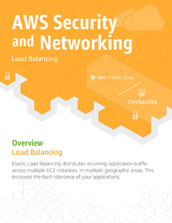 AWS Security and Networking – Load Balancing