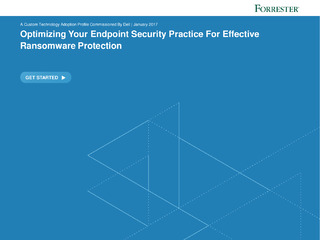 Optimizing Your Endpoint Security Practice For Effective Ransomware Protection