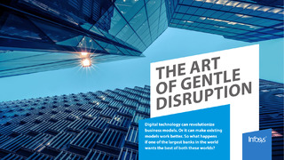 The Art Of Gentle Disruption