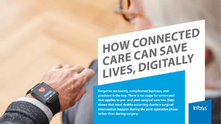 How Connected Care Can Save Lives, Digitally