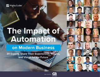 The Impact of Automation on Modern Business