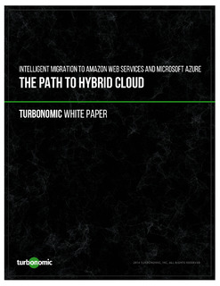 Intelligent Migration To Amazon Web Services and Microsoft Azure: The Path To Hybrid Cloud