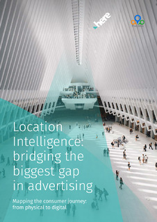 Location Intelligence: Bridging the Biggest Gap in Advertising