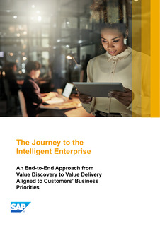 The Journey to the Intelligent Enterprise