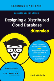 Designing Cloud Databases for Dummies