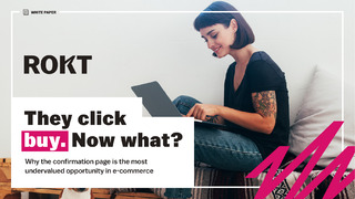 They Click Buy. Now What?