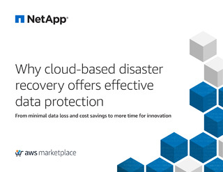 Why Cloud-based Disaster Recovery Offers Effective Data Protection
