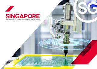 Industry 4.0 successes: How Dyson, Infineon, HP and ABB digitalised their operations from Singapore.