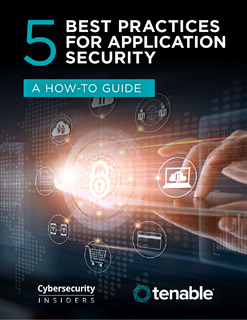 5 Best Practices for Application Security: A How-To Guide