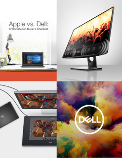 Buyers Guide: Apple vs Dell Precision Workstations