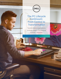 The PC Lifecycle Continuum: From Control to Transformation