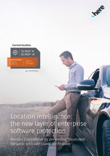 Location intelligence: the new layer of enterprise software protection