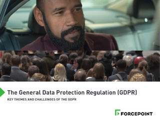 The GDPR is Here. Are You Ready?